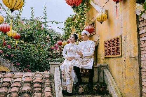 #5 địa chỉ cho thuê áo dài cưới tại quận Tân Bình, Tp. Hồ Chí Minh đẹp nhất